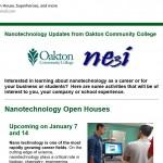 Nano open house