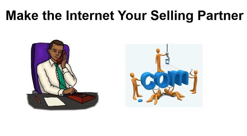 Selling partner
