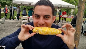 Corn Roast and Networking