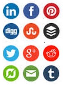 Adding New Social Media